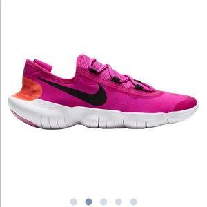 NIKE Free RN 5.0 2020 Running Shoes